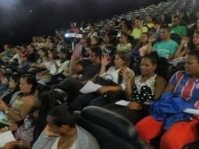 Treinamento Liquida Salvador 2016