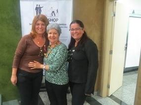 Workshop Seleção e Retenção de Talentos com Verbena Lima