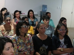 Workshop Varejo de Moda