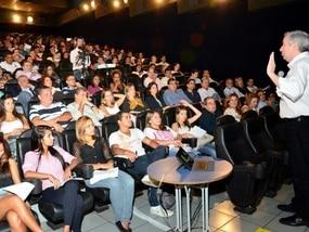 Pós NRF 2014 - Tendências Mundiais em Varejo