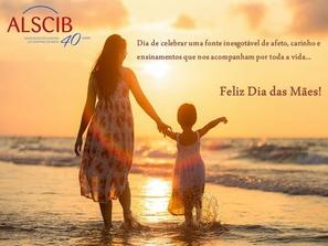 Homenagem Feliz Dia das Mães
