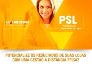 Parceria ALSCIB - Treinamento PSL (GS & Friedman)