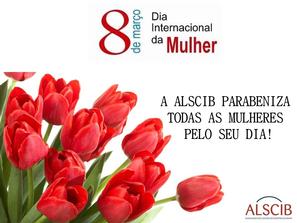 08 de março - Dia Internacional da Mulher