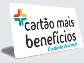 Parceria ALSCIB - Cartão Mais Benefícios