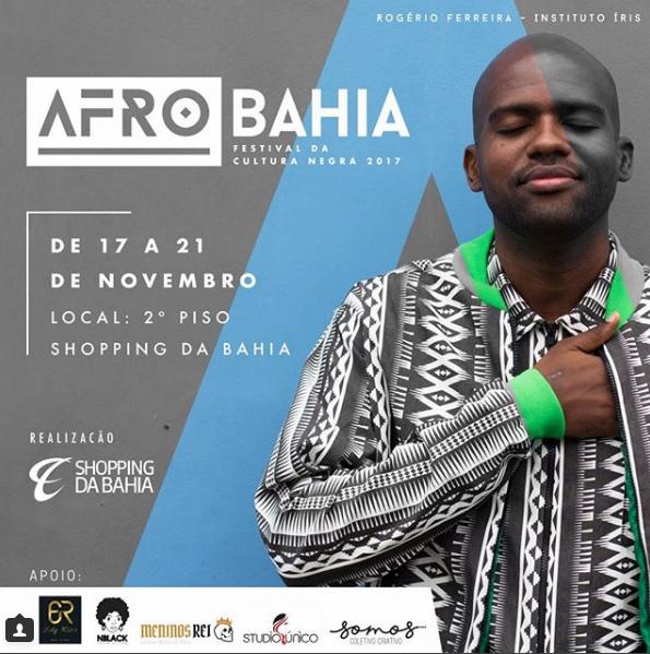 AFRO BAHIA